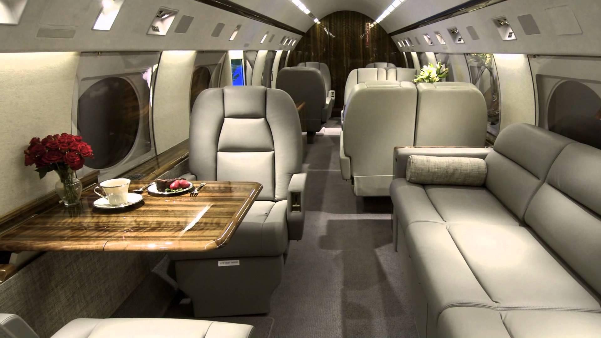 private jet concierge services