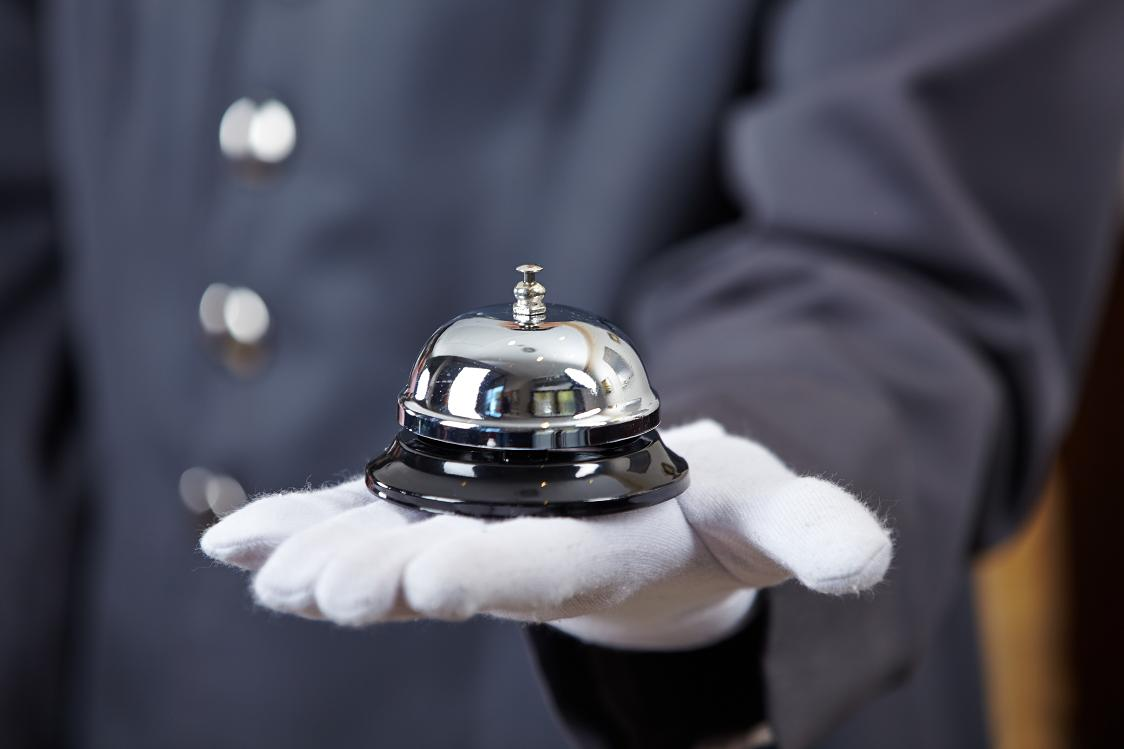 What is a Concierge Service?