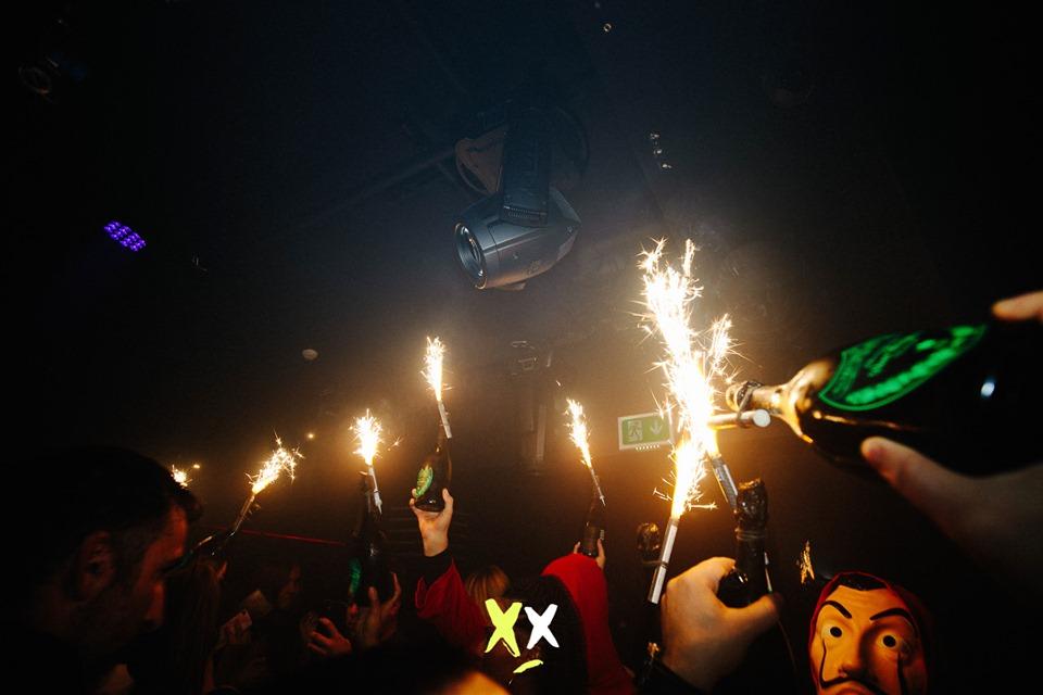 luxx club